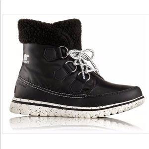 Sorel Cozy Carnival waterproof boots